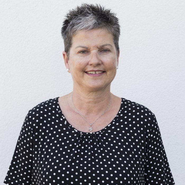 Doris Vogt