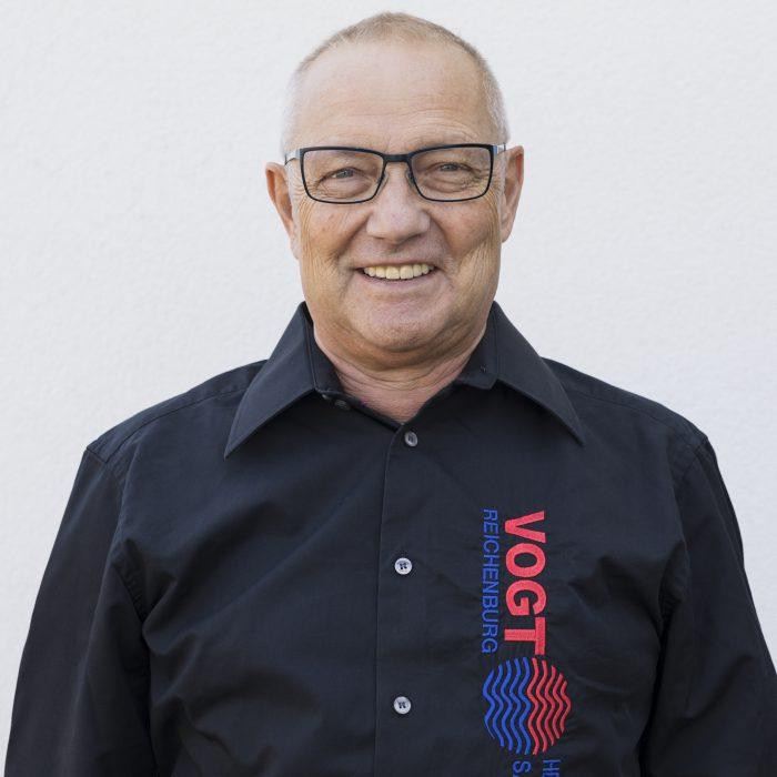 Erwin Vogt